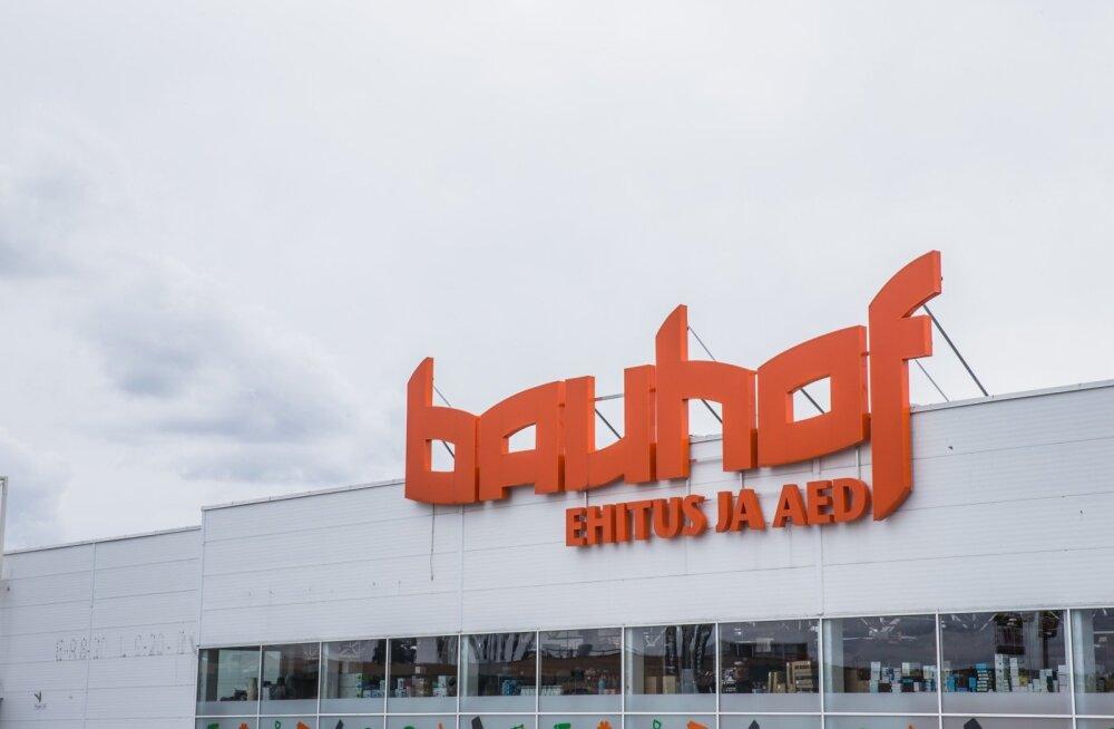 Bauhof