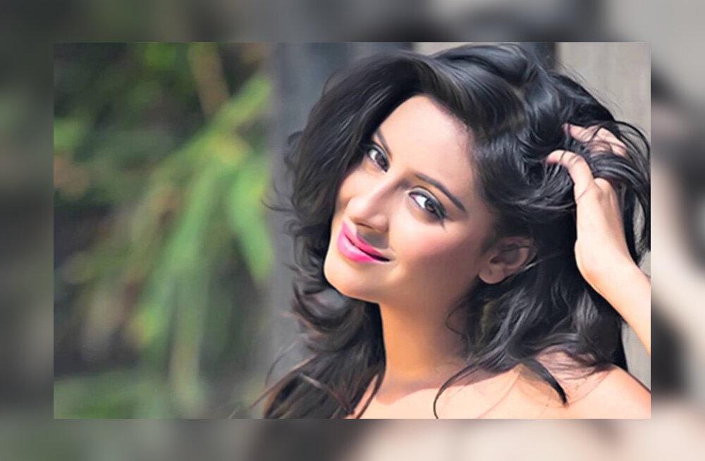 индийский сериал невестка ананди