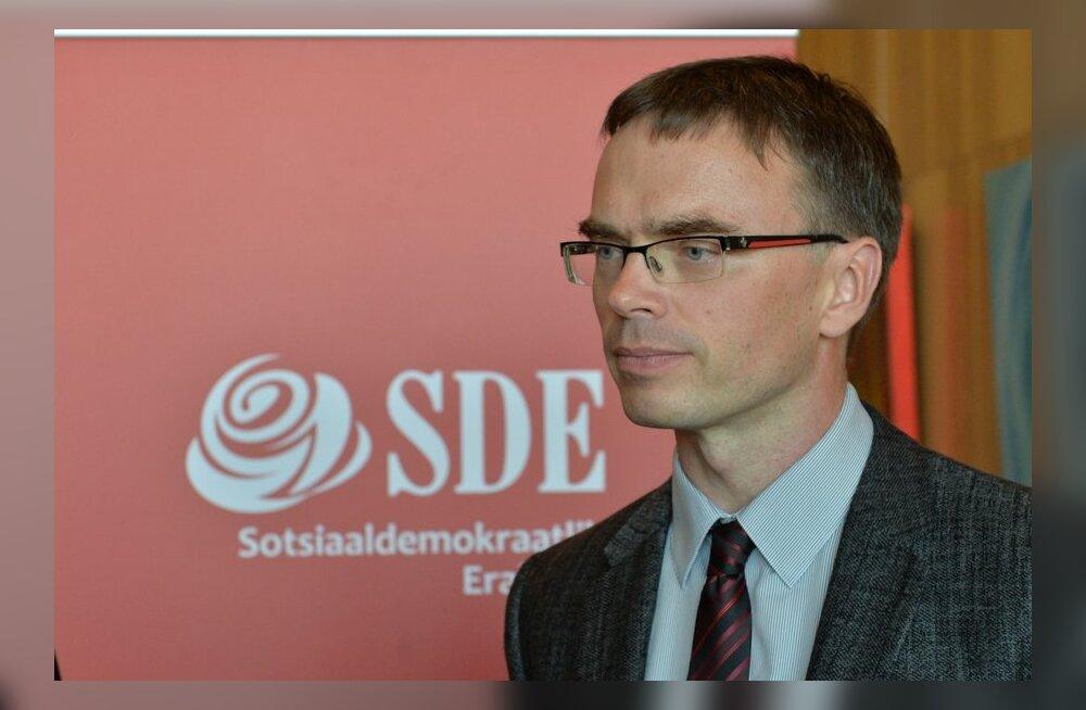 SDE Valimiskogu