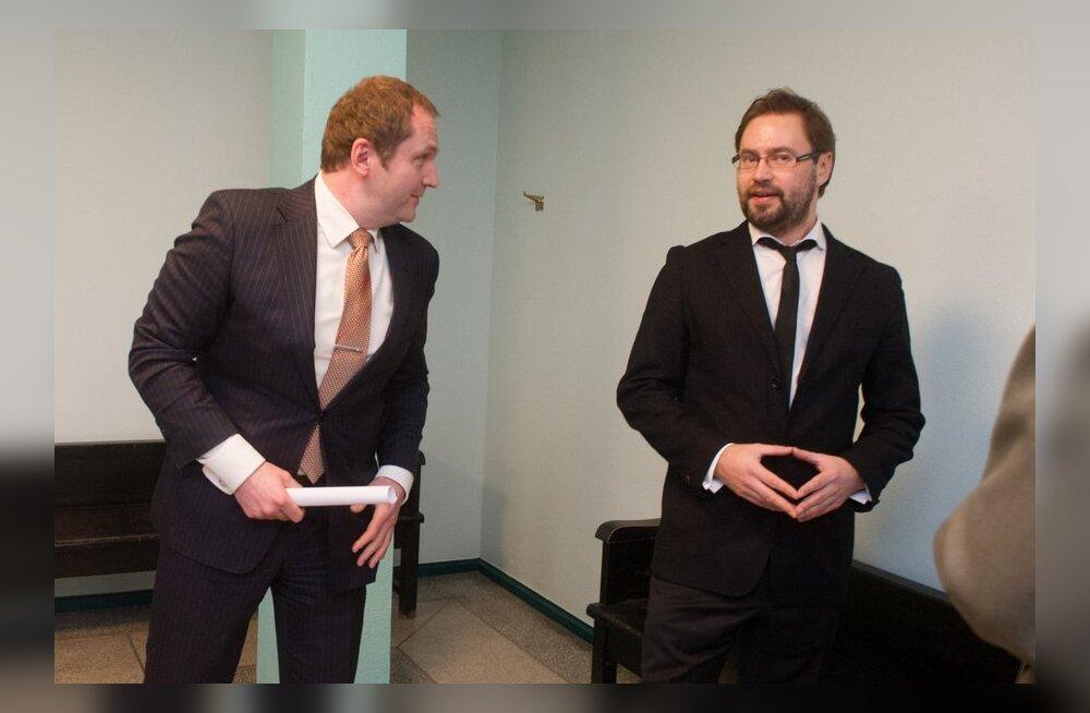 Бывшего советника Минсоцдел оправдали по обвинению во взяточничестве и признали виновным в подделке документов