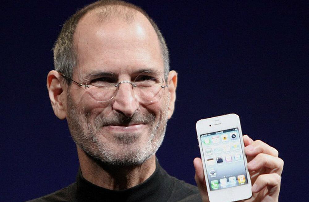 Steve Jobsi viimased sõnad: ainus, mis elus tõeliselt loeb on armastus