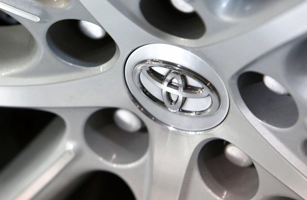 Pingerida: 10 väärtuslikemat automarki aastal 2015