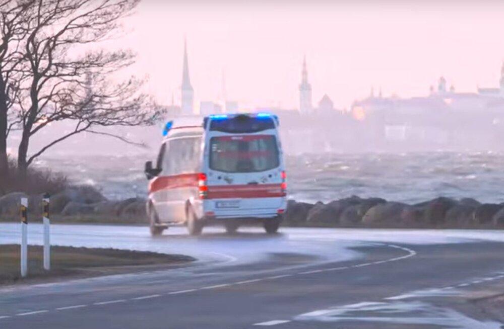 ВИДЕО: Таллиннская детская больница внесет свой вклад в улучшение экологии