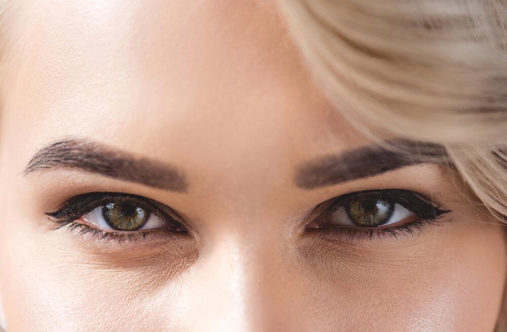 Tõhusad nipid, kuidas nägemist looduslikul moel parandada
