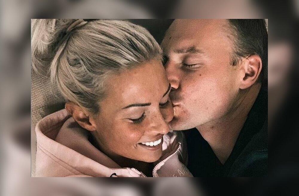Jari-Matti Latvala arvas, et leidis blondi printsessi. Tegelikkuses pettis naine rallisõitjat juba nädal pärast kihlumist