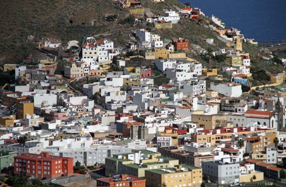 Viimase hetke pakkumine: lenda juba homme Helsingist edasi-tagasi Gran Canariale — hind kõigest 45 eurot!