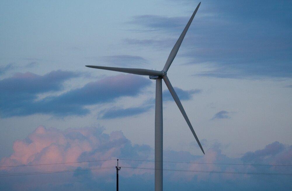 Doktoritöö pakub välja võimaluse, kuidas tuulegeneraatoreid paremini ära kasutada