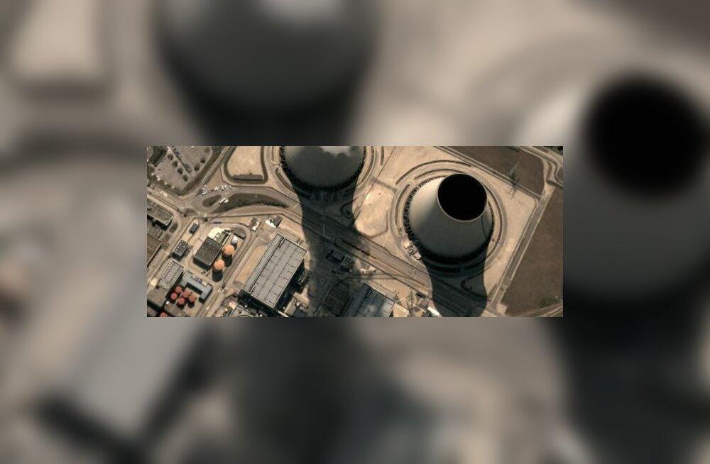 Raukas: tuumajaama ehitamine võtab aega 4 aastat