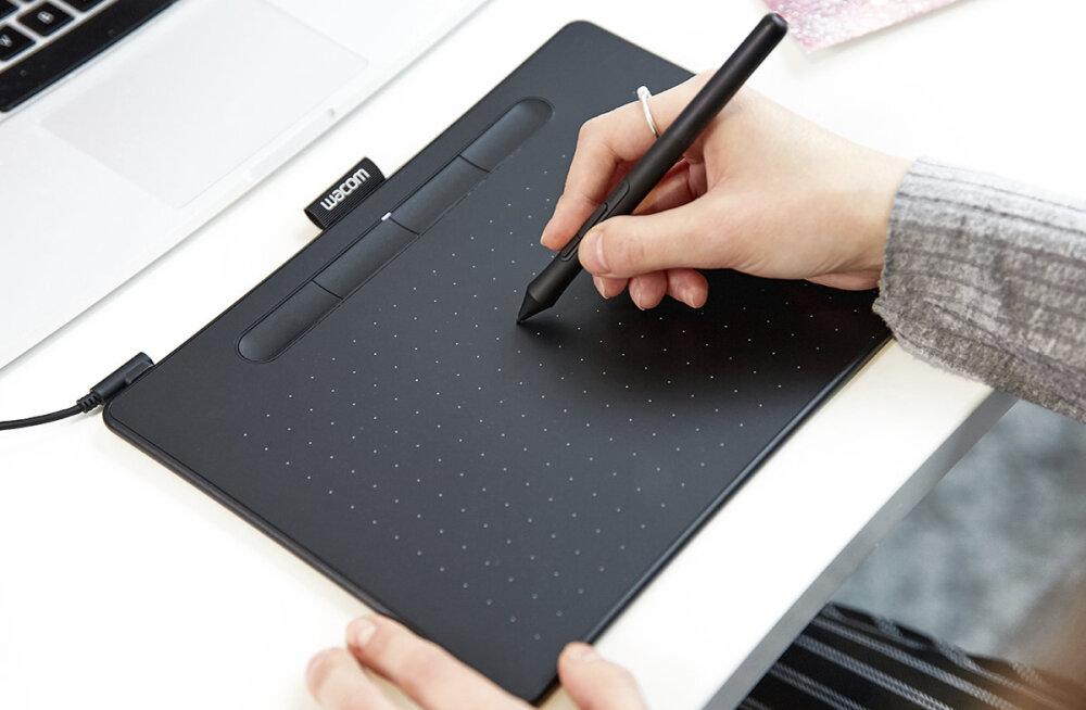 Graafikalaud – kas sul on seda arvutihiire kõrvale vaja?