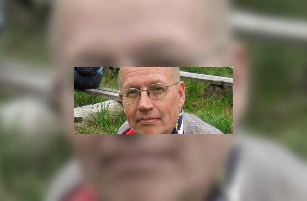 Mart Taevere: Armukadedus on usin hauakaevaja
