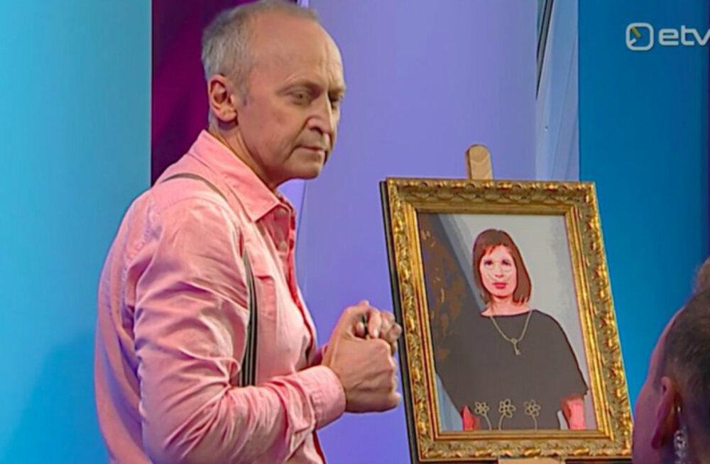 MÜÜDUD! Vaata, mis hinna eest osteti Vahur Kersna skandaalne taies vuntsidega Kaljulaidist
