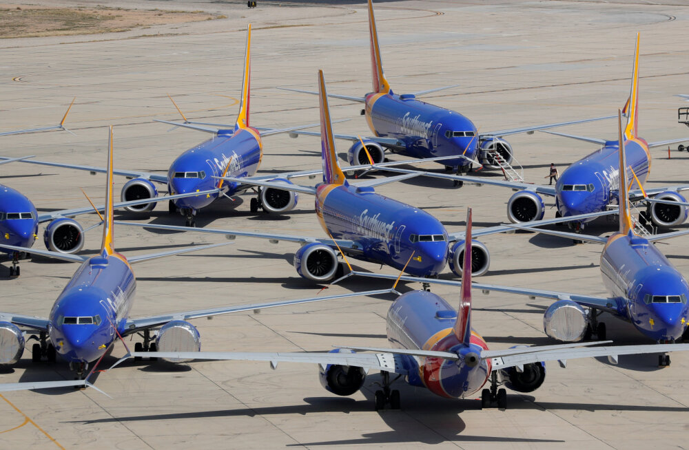 Boeing 737 Maxi kriisi juured viitavad inimlikule äpardusele: insenerid ei teadnudki, kuidas süsteem töötab