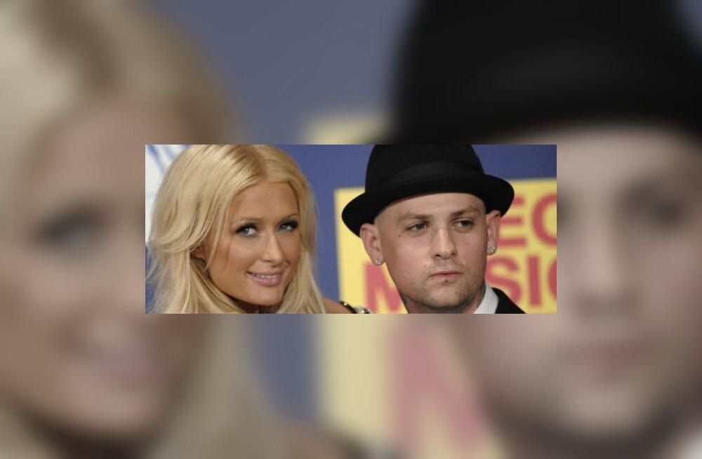 Britney ja Paris laulavad duetti?