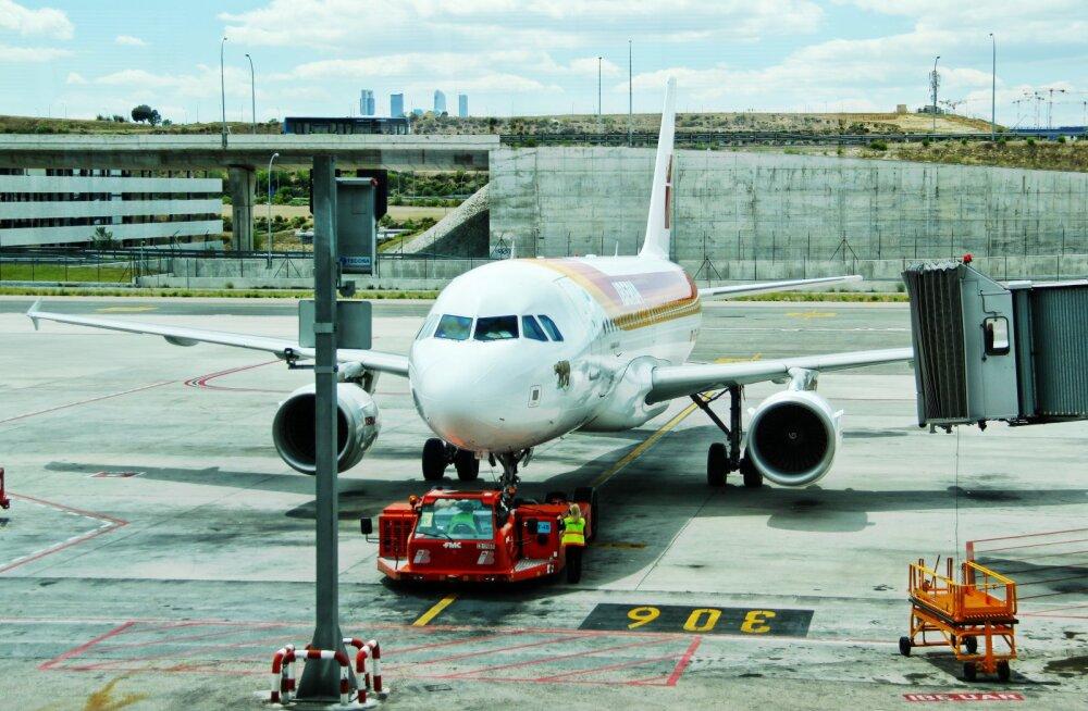 Tea oma õigusi! Mida teha, kui lennureis ootamatult tühistatakse?