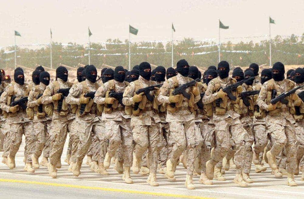 Картинки по запросу саудовская аравя начала военную