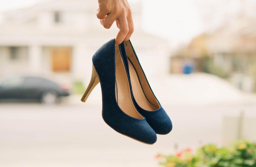 Tuntud kingabrändi looja annab nõu: mitut paari kingi vajab tänapäeva moodne naine?