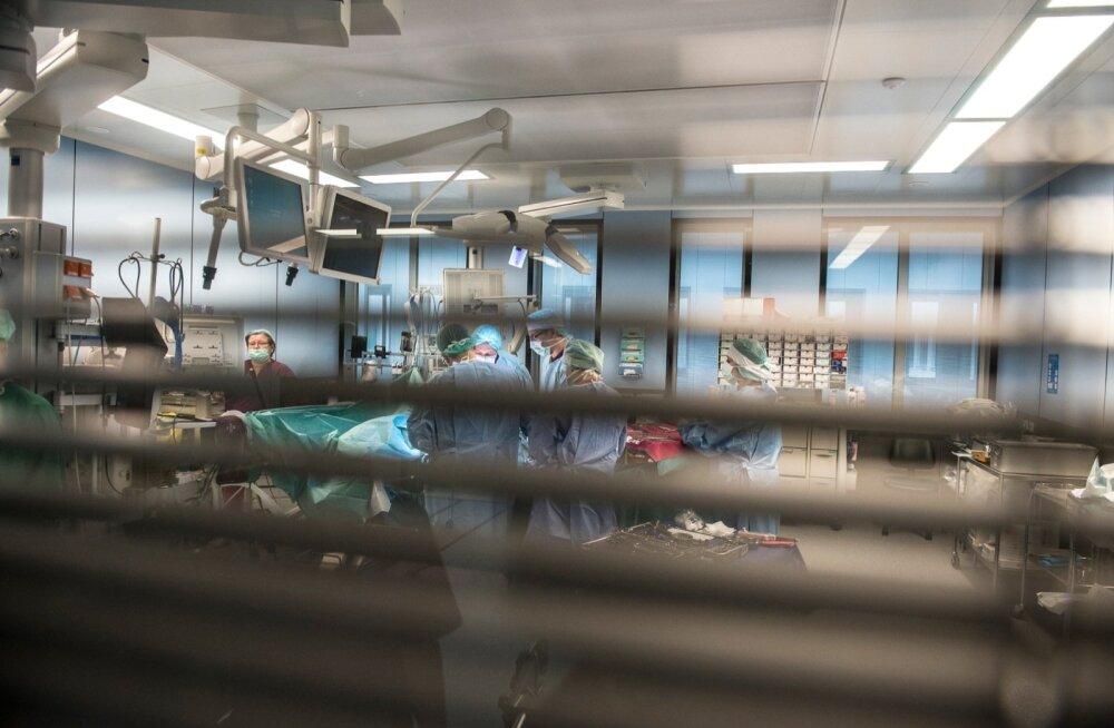 Patsientide esindaja: jaanuaris oli meil juhtum, kus arst ei tundnud infarkti ära