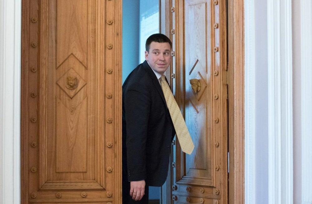 Jüri Ratase valitsus on küll ette võtnud mitmeid radikaalseid reforme, kuid seejuures on peaminister suutnud jätta positiivse mulje isegi Reformierakonna valijatele.