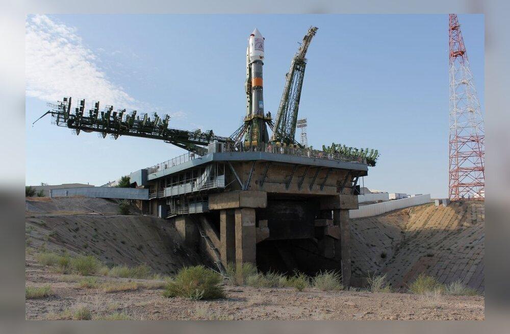 Eesti kosmoseprogrammi piirab teadmatus