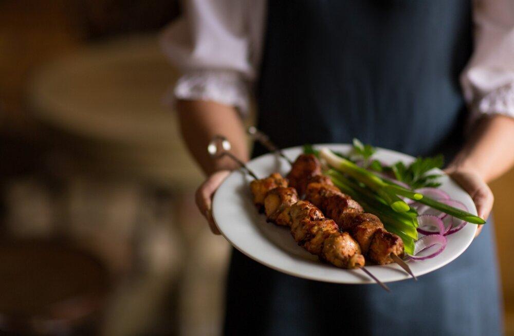 Peakoka näpunäited: lihtsad ja toimivad grillinipid jaanipäevaks