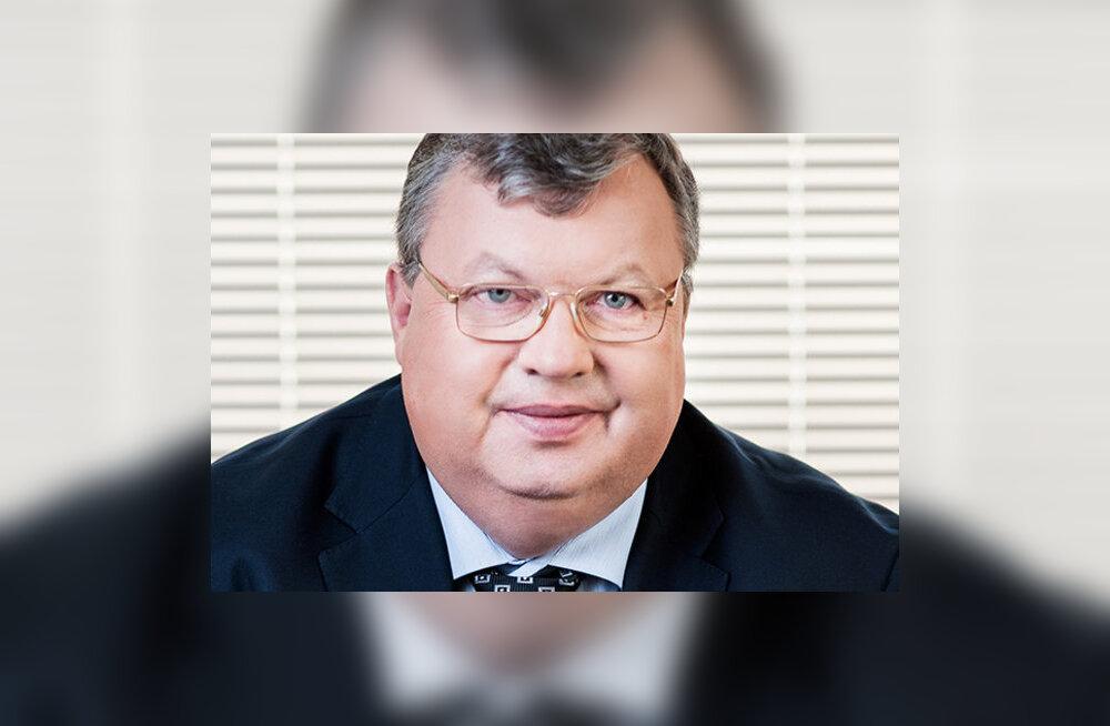Bloomberg: Vene-Eesti topeltkodanikust ettevõtja tegi maailmanimega klientidele miljonite eest tünga