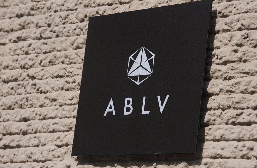 Raskustes oleval Läti ABLV pangal õnnestus müüa suur osa väärtpaberiportfellist