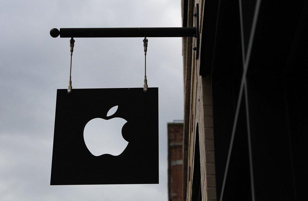 Austraalia nooruk häkkis Apple'i arvutisüsteemidesse ja varastas sealt faile