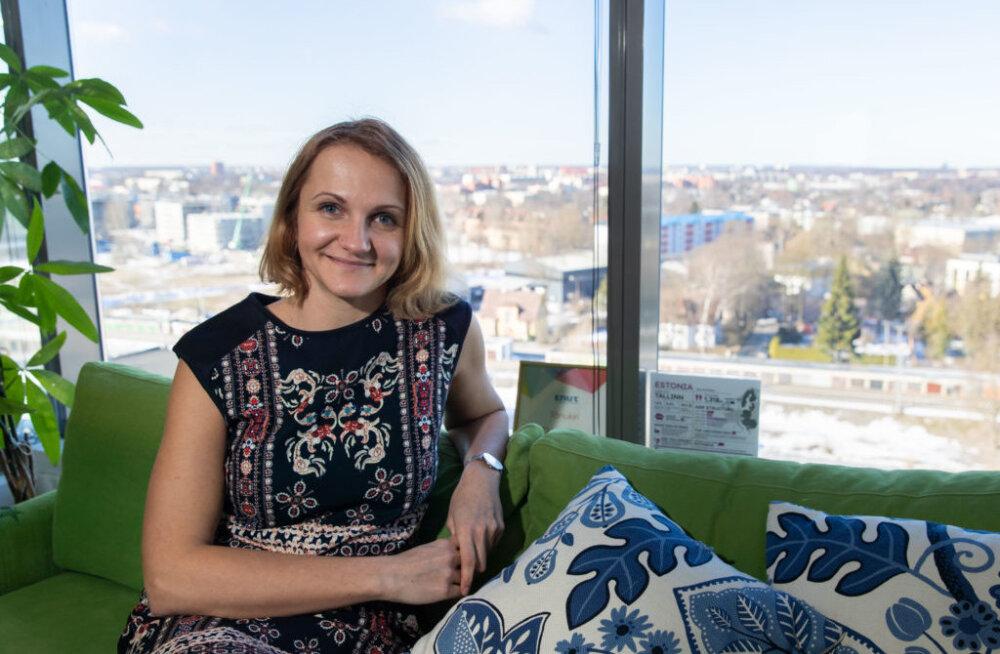 Mis toimub Eesti ettevõtetes? Üks ei taha või ei oska ning teine ei julge