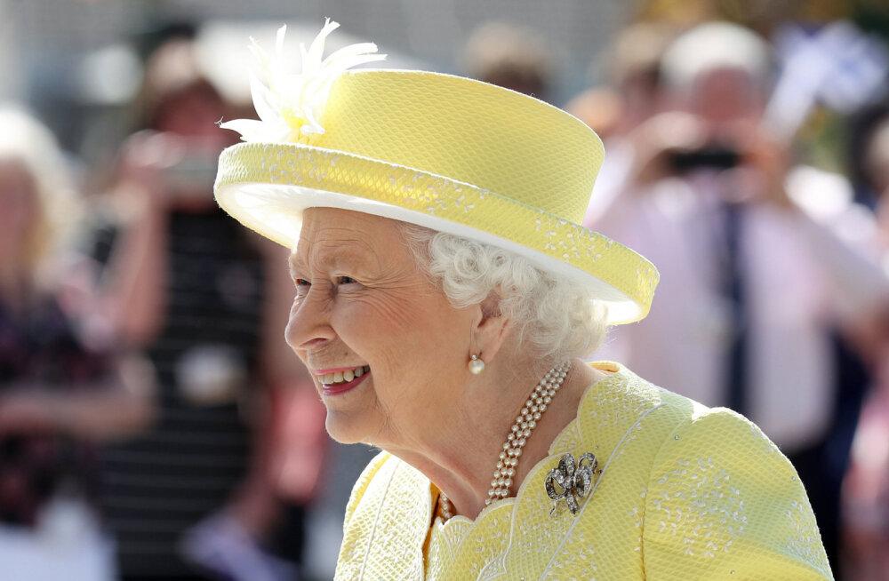 Kes on järgmine? Kuninganna Elizabeth II kaalub oma võimu üleandmist