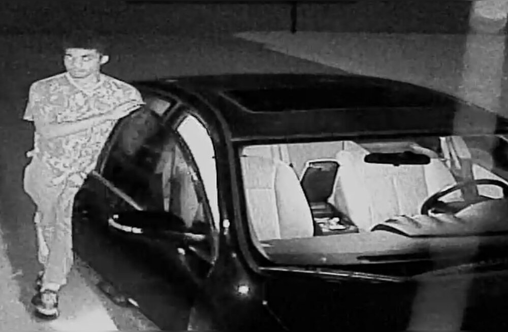 Autosõidu ABC: 7 nippi, kuidas kaitsta oma autot sissemurdmise eest