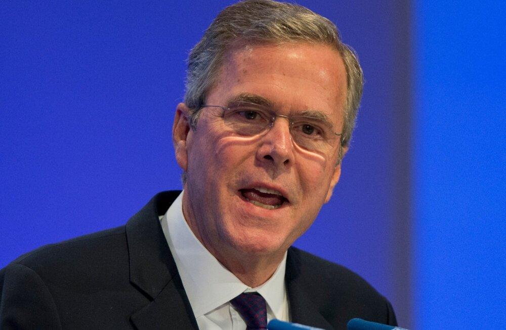 Germany Jeb Bush
