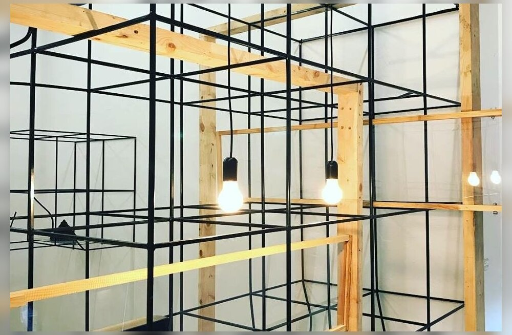 """Näitus """"Omavahel. Oskustest"""" on avatud 4. novembrini."""