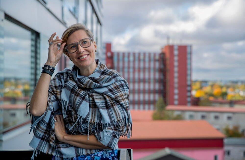 Karin Alamaa-Aas