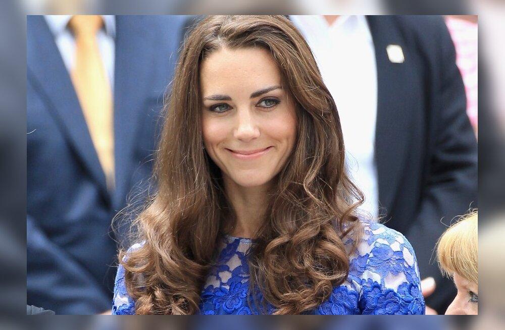 герцогиня кейт фото в молодости вынужденная
