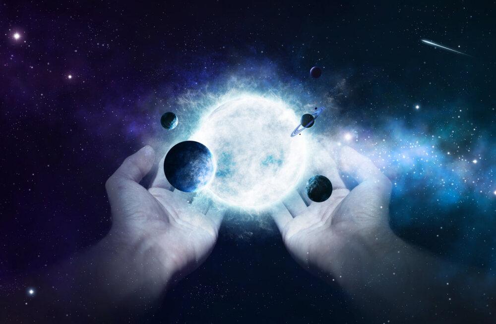 PLANEETIDE LIIKUMINE OKTOOBRIS: millised mõjud toovad kaasa taevalaotuses toimuvad muutused?