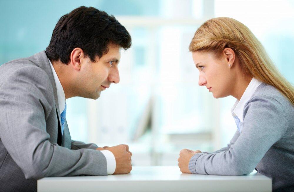 5 случаев, когда компромисс в отношениях невозможен