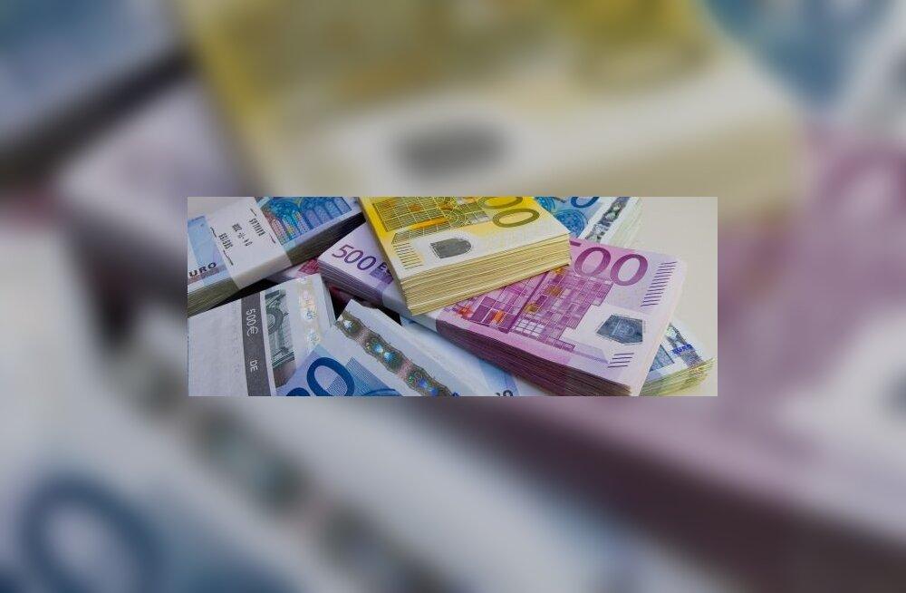 Eesti laenutaotlus kiideti Euroopas heaks