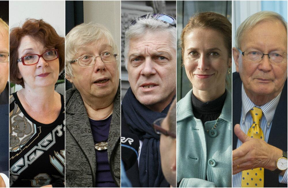 Europarlamendi saadikud teevad kuluhüvitistega, mida hing ihkab