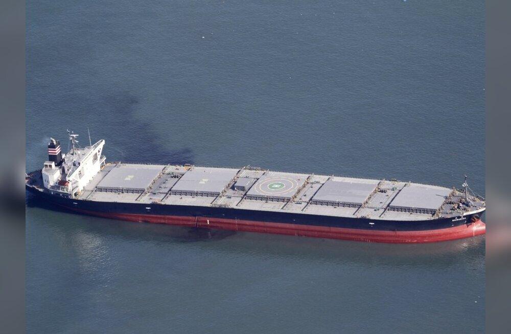 Liibüa mässulised alustavad naftaeksporti