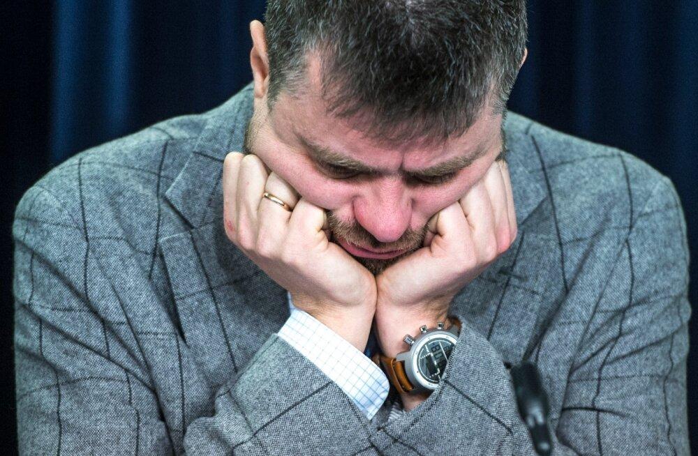 Justiitsminister Urmas Reinsalu sõnul tõlgendati tema mõttekäiku valesti.