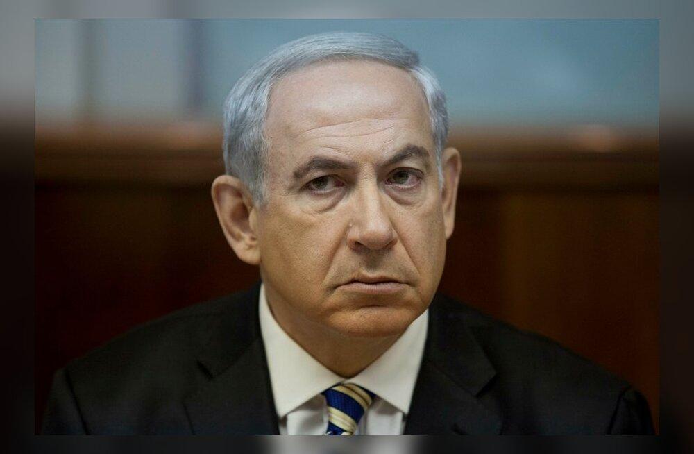 Iisraeli peaminister hoiatab Obamat: Iraani mesijuttu ei saa usaldada
