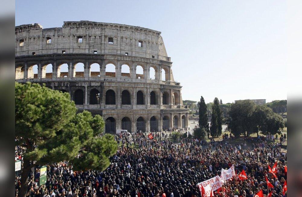 Meeleavaldused Roomas