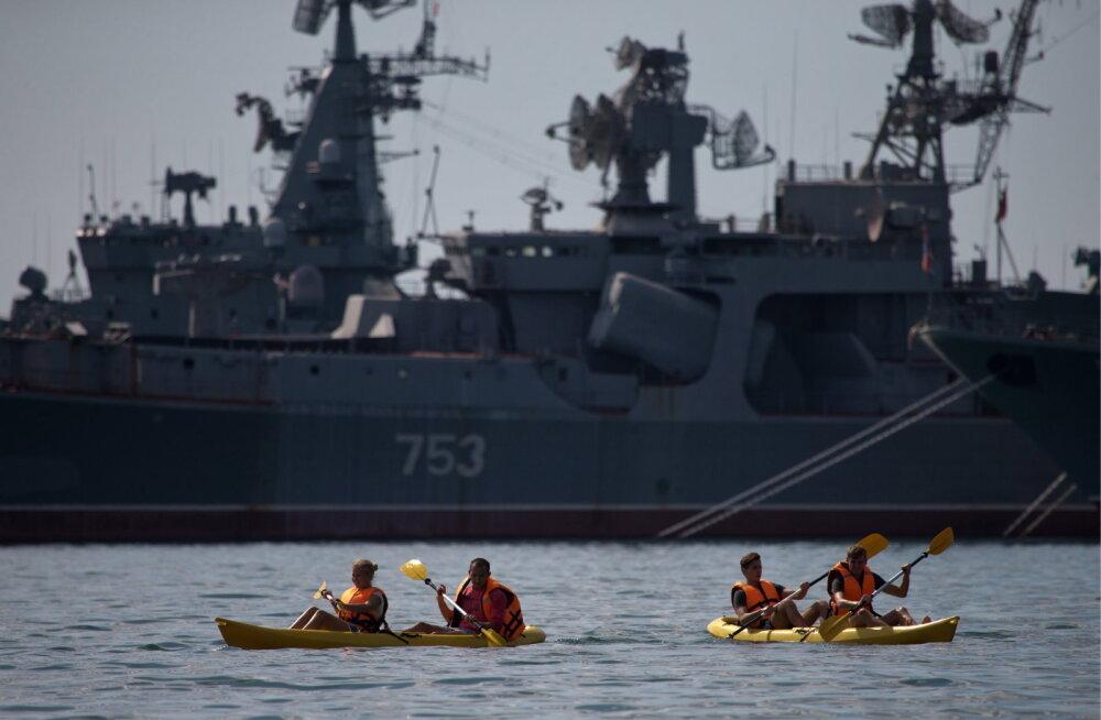 Есть места получше: почему россияне отказываются от отдыха в Крыму