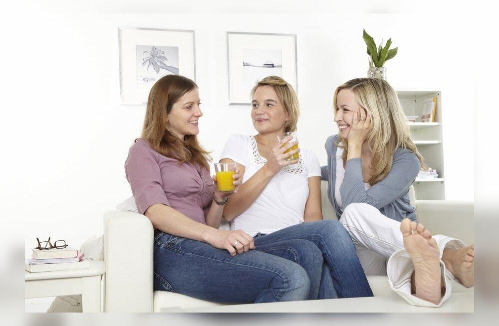 Õpi suhtlema: vestluse juures on paljud asjad tähtsamad kui sõnad
