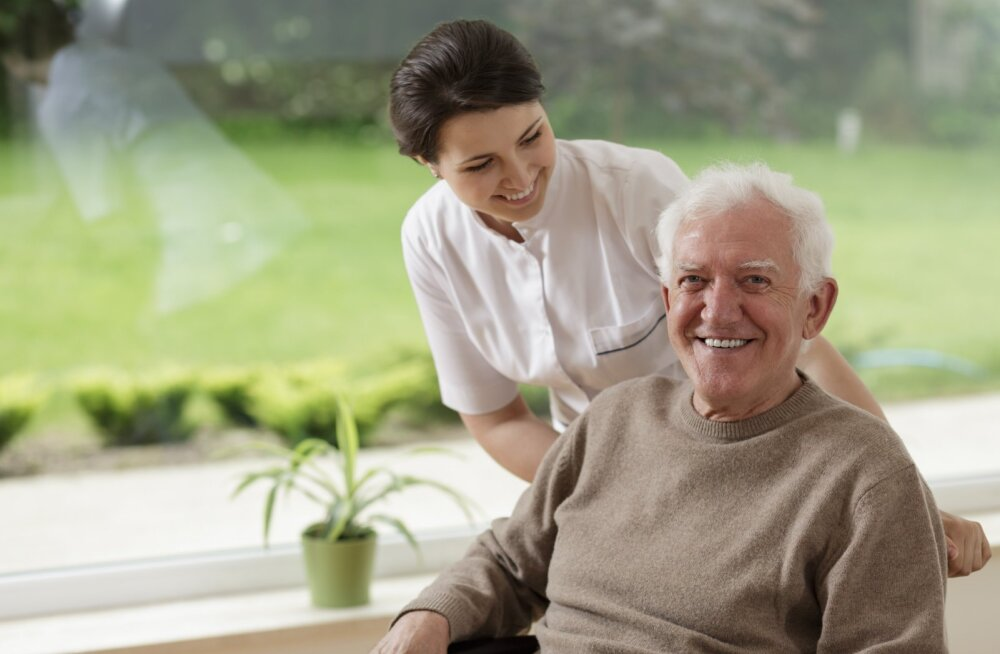 Õendusabi või hooldekodu – kust saaks lähedane vajaliku abi?