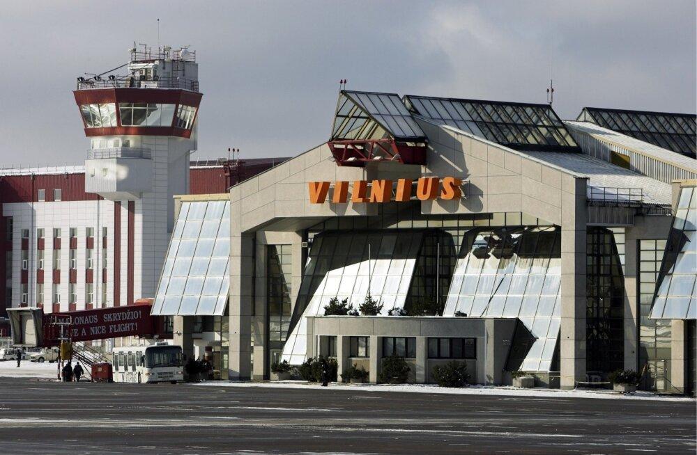 Грандиозные планы Литвы: будет ли построен новый аэропорт между Каунасом и Вильнюсом?