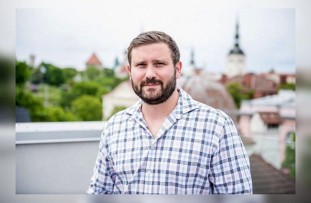 Thomas Padovani sõnul on võimalik tõusta Eestist maailma tippu