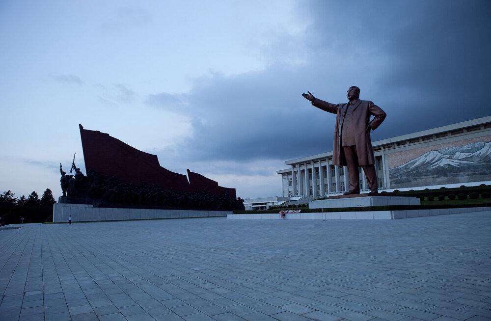 Северокорейский гулаг — ужасы XXI века