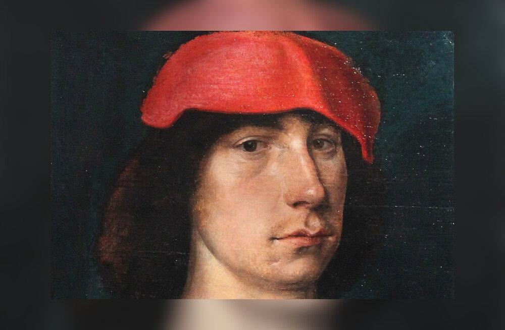 Michel Sittow: kuidas Tallinna poisist Euroopa renessansiaja kunstitäht sai