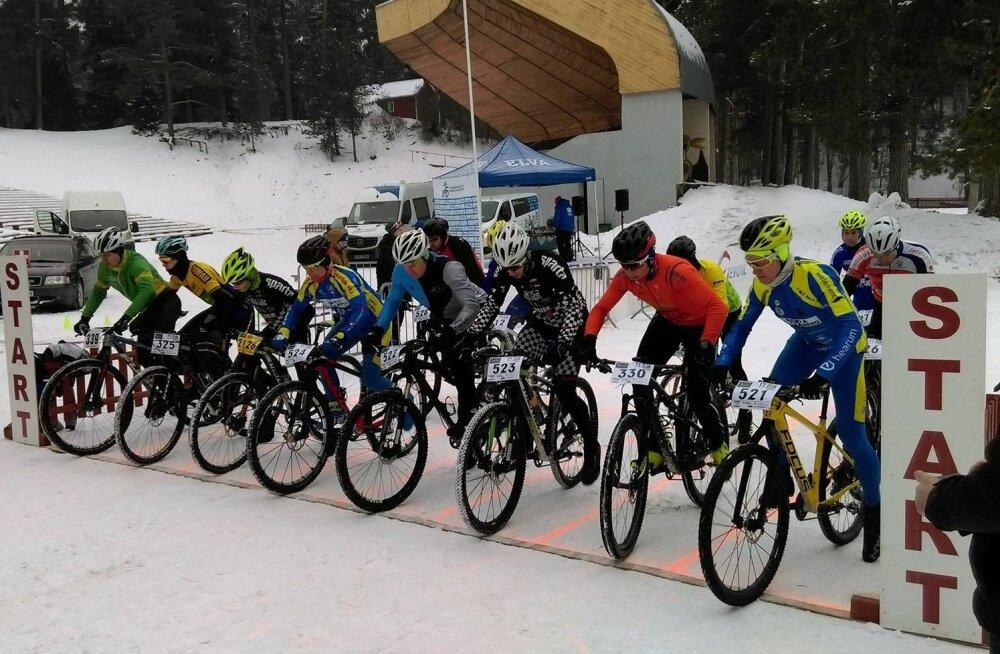 Eesti meistrivõistlused Talikrossis